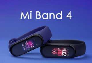 Xiaomi Mi Smart Band 4 Özellikleri