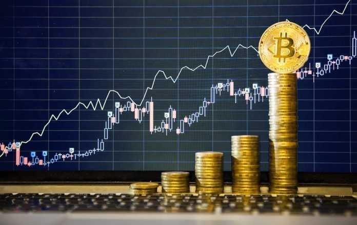 Bitcoin 10 bin 500 doların üzerinde!