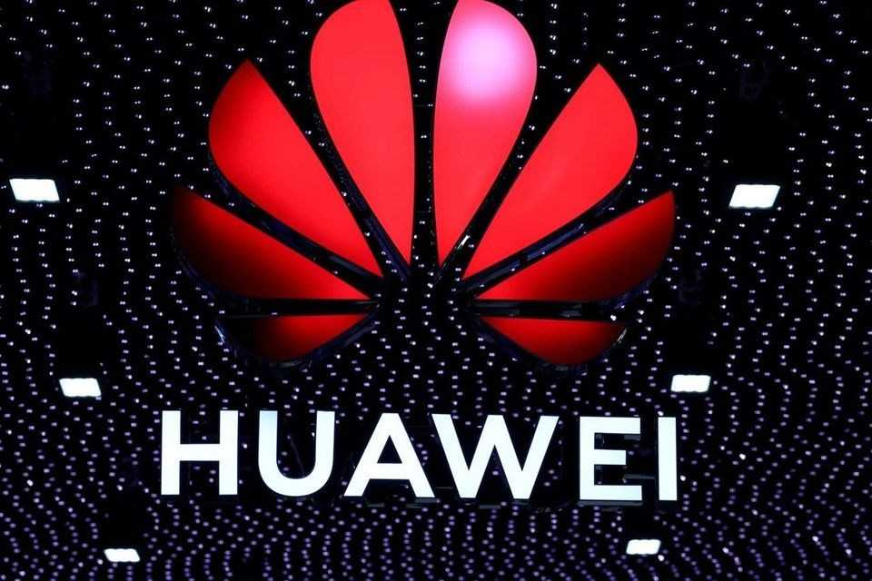 ABD'deki Baskılara Rağmen Huawei'nin Geliri %23 Arttı