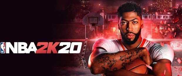 NBA 2K20'nin müzik listesi nedir?