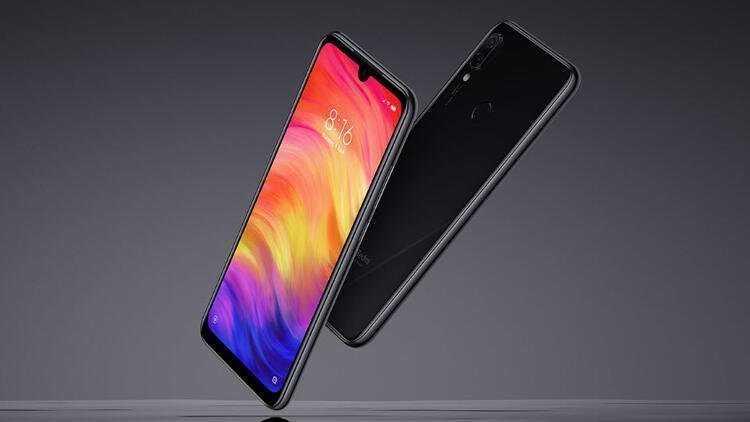 Xiaomi Redmi Note 7 129 gün içinde…