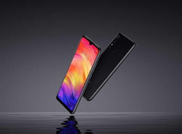 Xiaomi Redmi Note 7 incelemesi