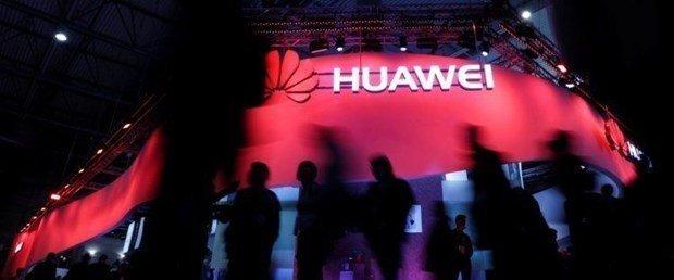 Huawei'den Büyük Adım!