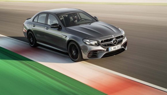 Mercedes'ten dikkat çeken itiraf!