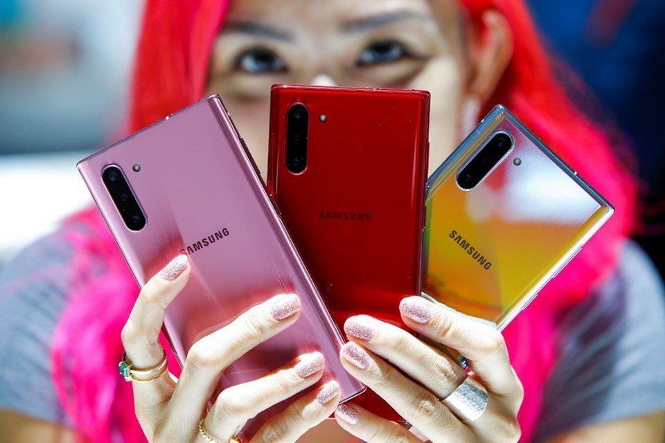 Samsung Galaxy Note 10 Plus Hakkında!