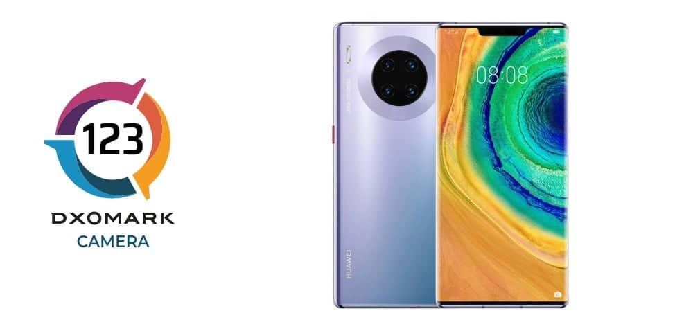 Dxomark: Huawei Mate 30 Pro 5G Yeni Kamera Kralı