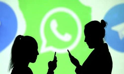 WhatsApp arama özelliği için bir yenilik daha