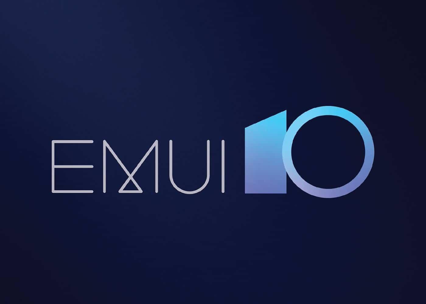 İşte 2020'De EMUI 10 Alacak Tüm Huawei Telefonları