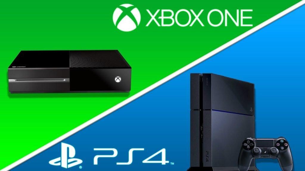 PlayStation 4 ve Xbox One Dönemine Bir Bakış
