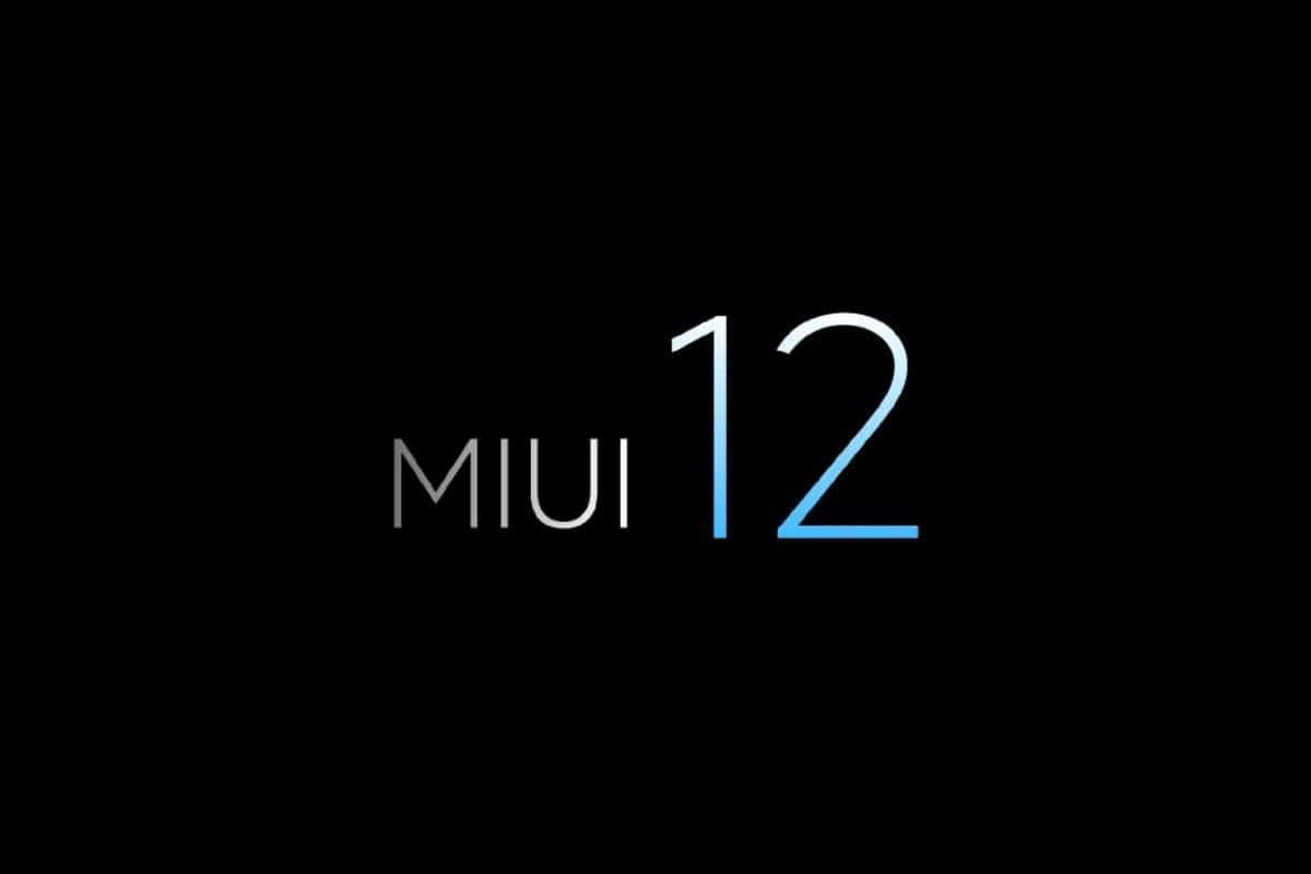 Xiaomi MIUI 12'yi Ve Çıkış Tarihini Açıkladı