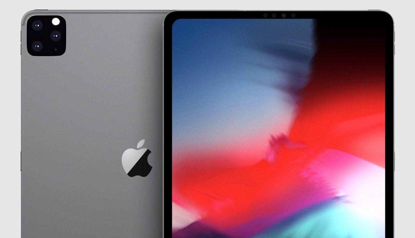 Tablet gönderileri düşmeye devam ediyor, Apple pazar lideri