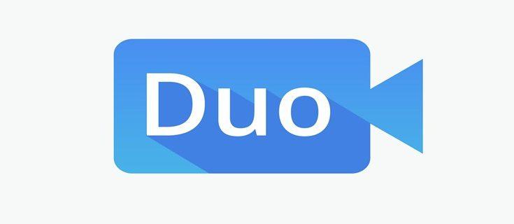 Google Duo Maksimum Katılımcı Sayısını 12'Ye Çıkardı!