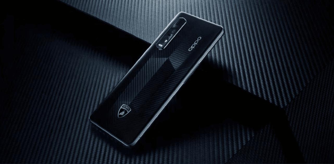 OPPO Find X2 Serisi Resmen  Piyasaya Sürüldü