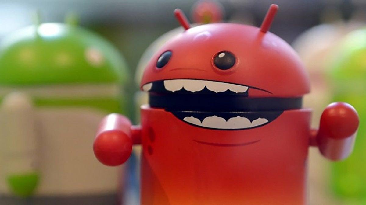 Android, 2019'da herhangi bir işletim sisteminin en fazla güvenlik açıklarına sahipti
