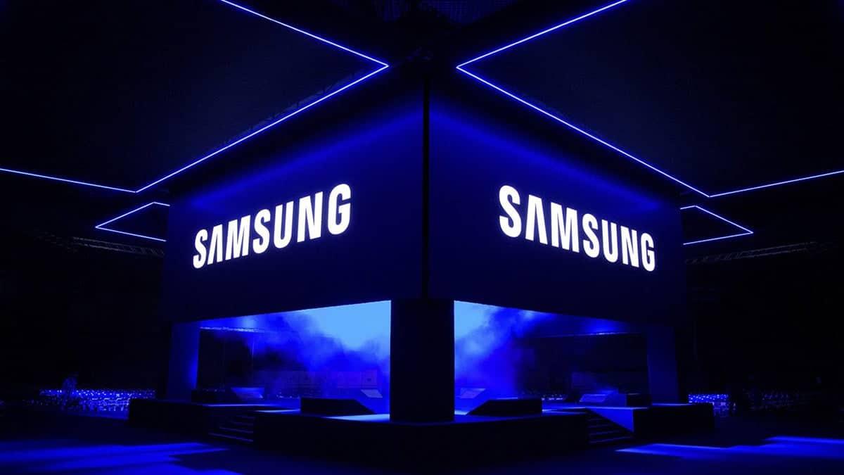 Samsung, 6 Ayda Araştırma Ve Geliştirmeye 8,9 Milyar Dolar Harcadı