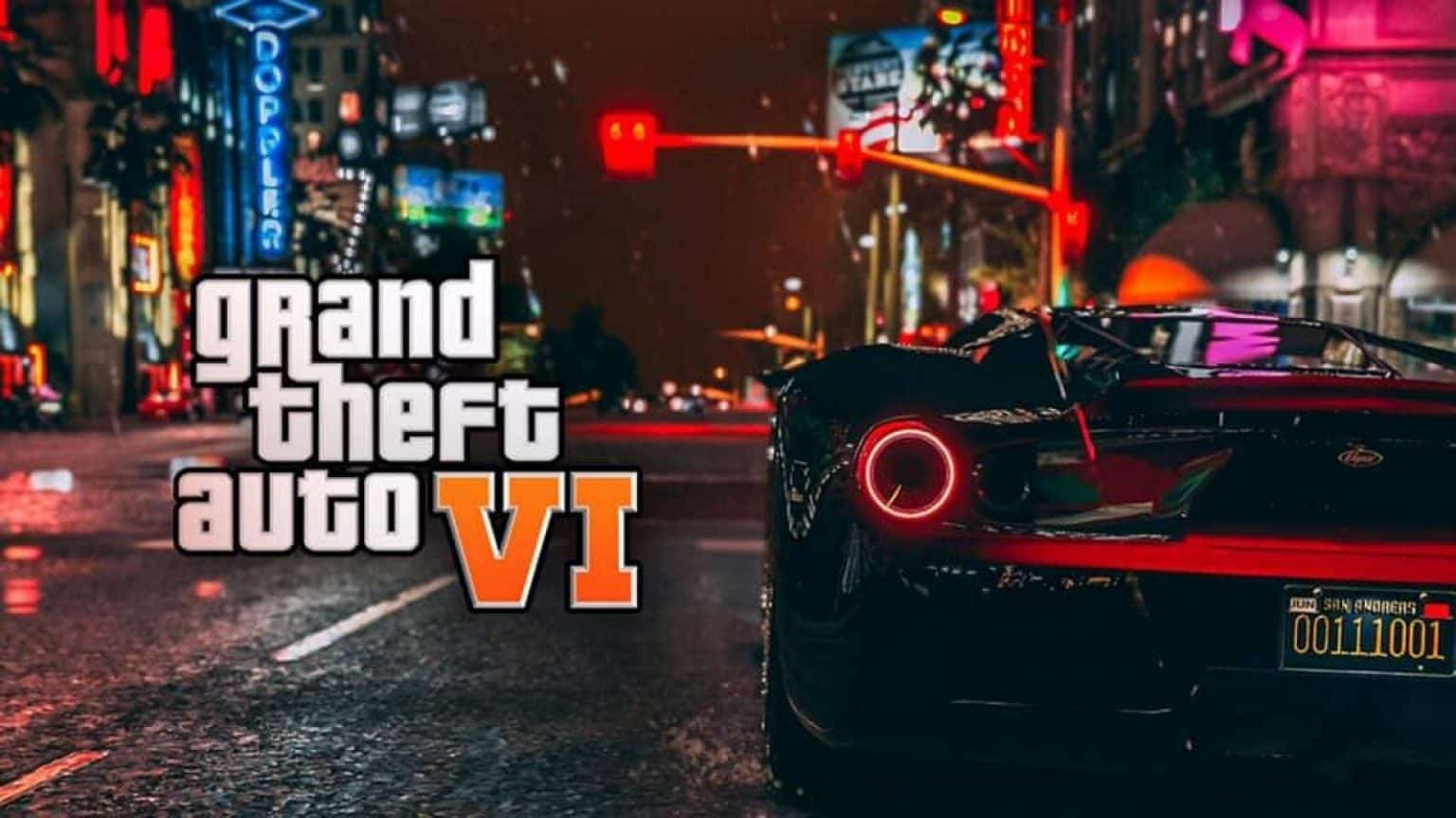 GTA VI'nın 2014'ten Beri Geliştirilmekte Olduğu İddia Ediliyor!