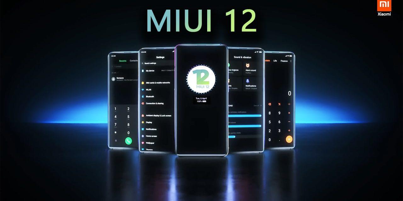 MIUI 12 ROM Yayınlandı! MIUI 12 Nasıl Olacak?