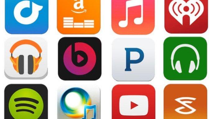 Müzik platformları büyümeye devam ediyor.