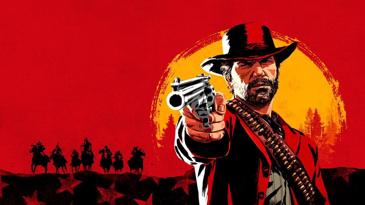 Red Dead Redemption 2 Bedava Oluyor!