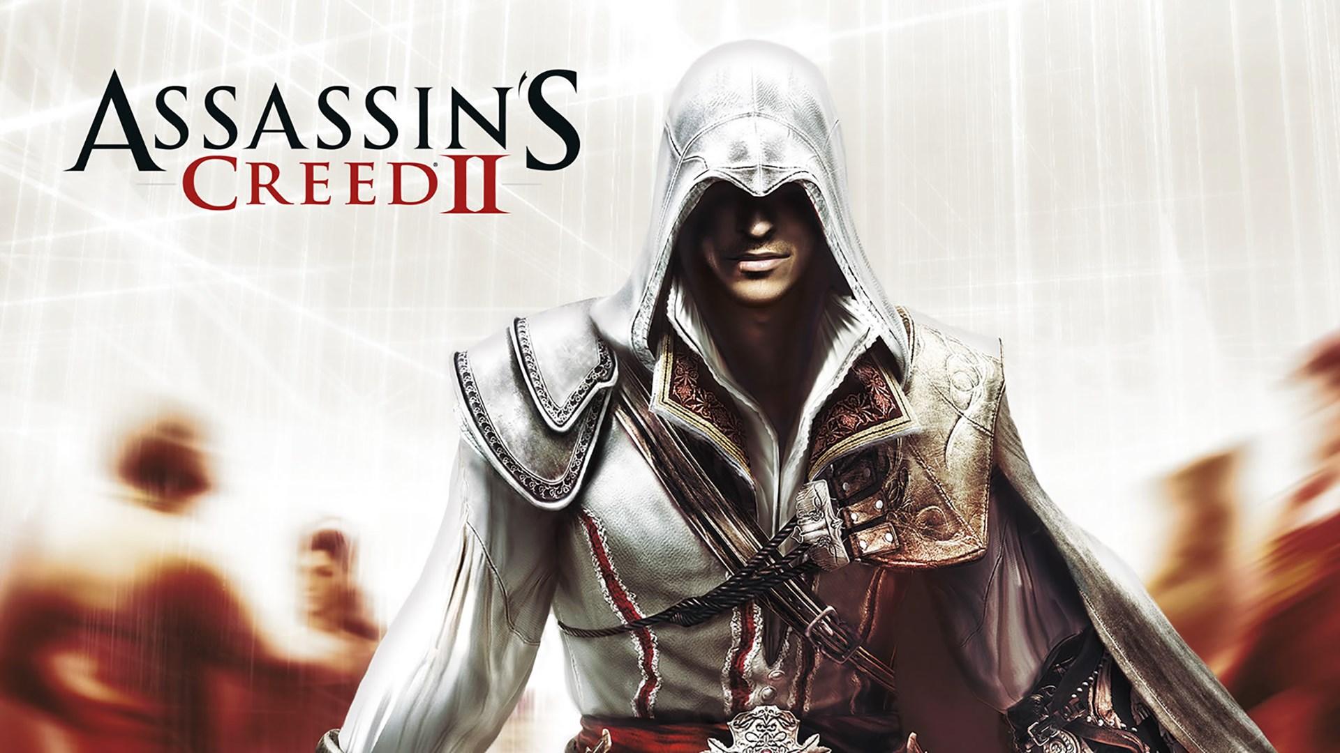 Assassin's Creed II, Bu Salı Ücretsiz Olacak