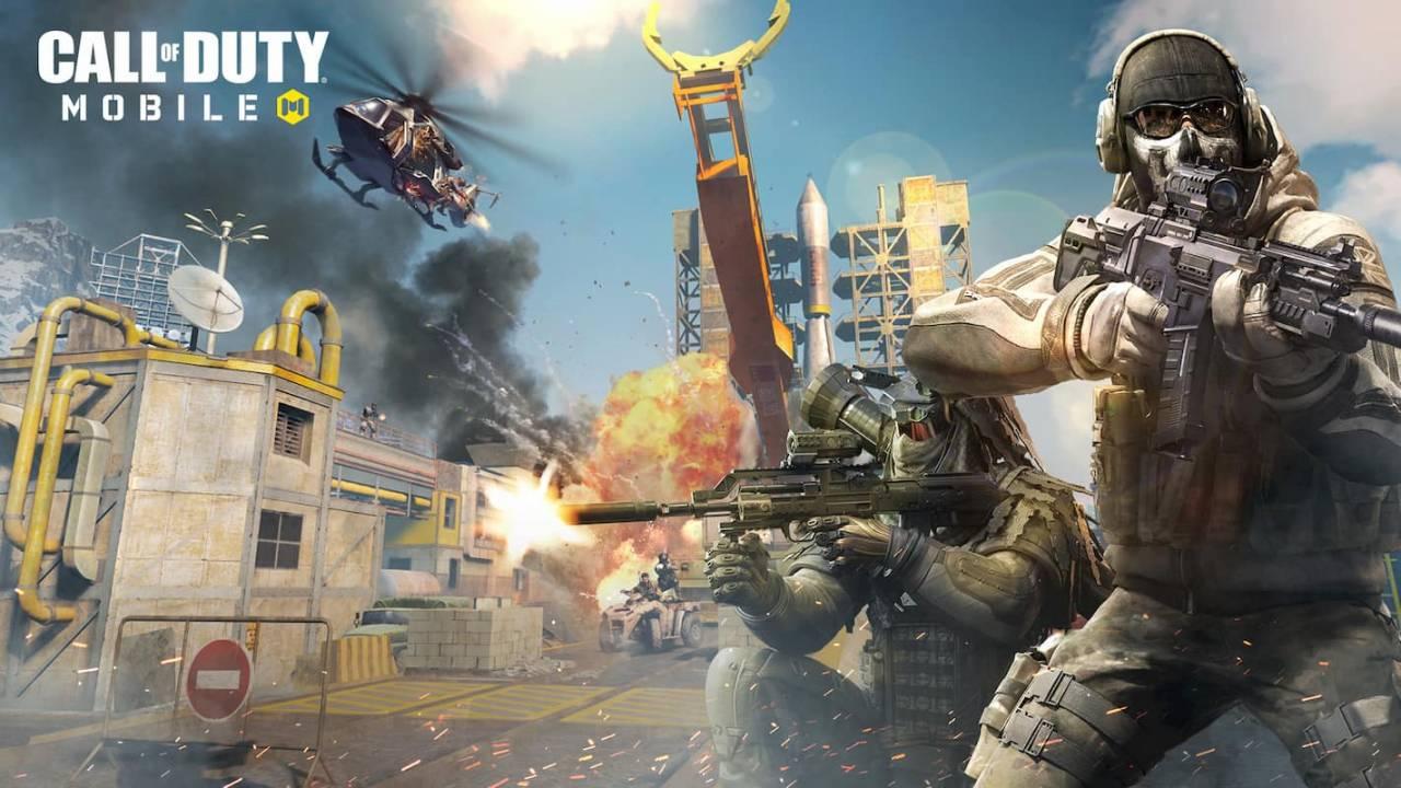 Call Of Duty Mobile 9. Sezon Güncellemesi Gelecek Hafta Yayınlanacak