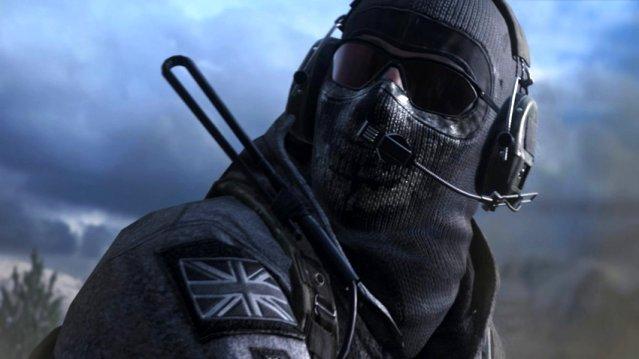 Call of Duty: Modern Warfare 2 Campaign Remastered, PS4 İçin Çıktı