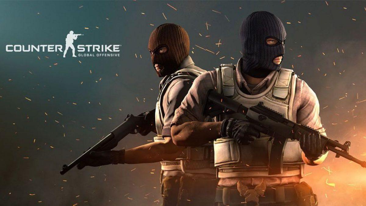Counter-Strike Global Offensive Büyük Güncelleme!
