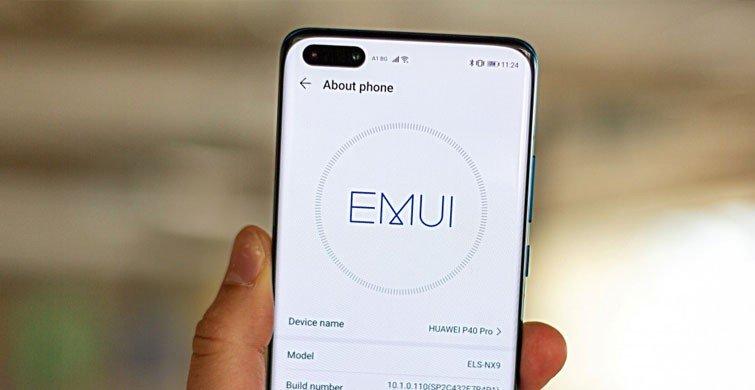 İşte EMUI 10.1 Ve Magic UI 3.1 Güncellemesini Alacak Telefonlar