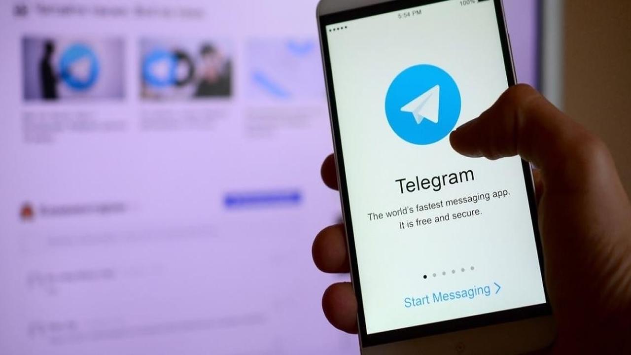 Telegram Rekabette Geride Kalmadı:Yakında Grup Görüntülü Aramaları Yapacak!