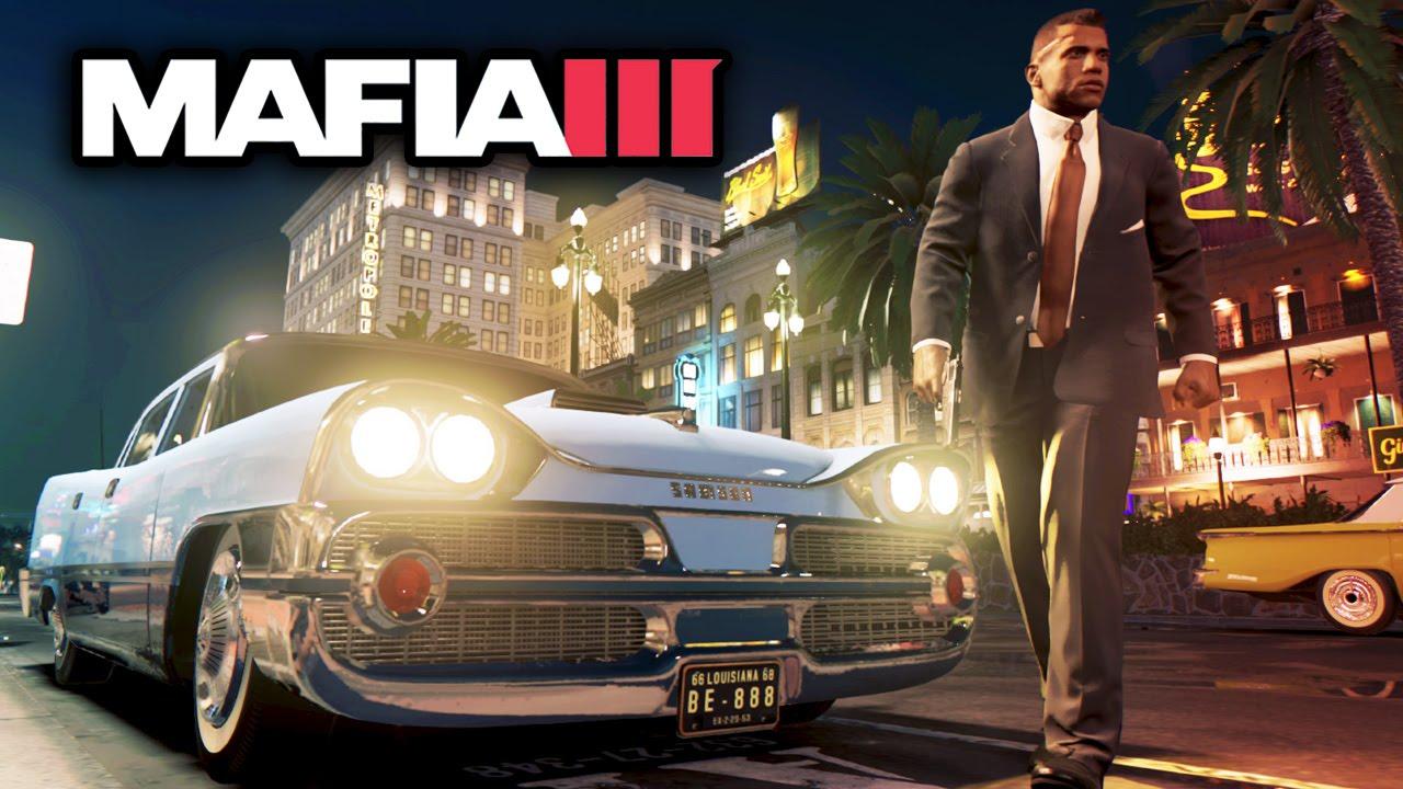 Mafia 2 ve Mafia 3, 'Definitive Edition' Olarak Güncellenecek!