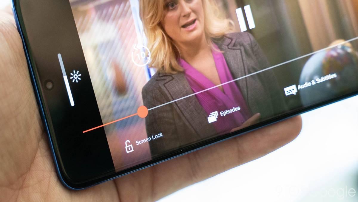 Netflix Ekran Kilidi Geldi! Artık Yanlışlıkla Dokunmak Yok