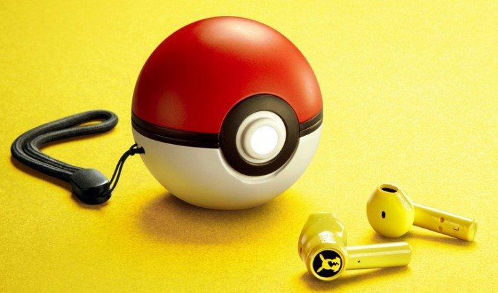 Razer, Pikachu Temalı TWS Kulaklıklarını Tanıttı