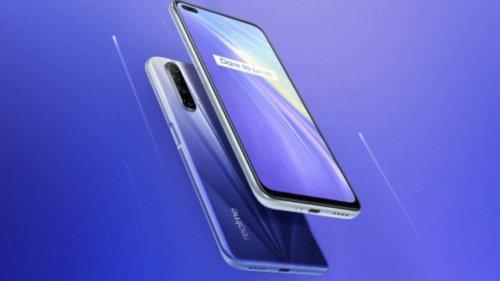 Realme X50m 5G Duyuruldu