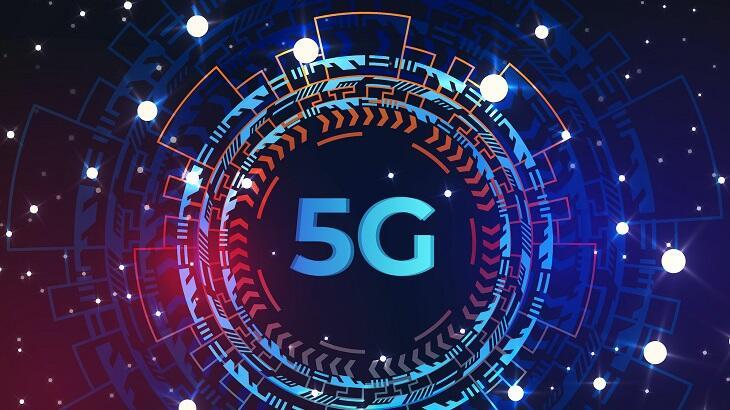 Samsung 5G'de Rekor Kırmaya Devam Ediyor