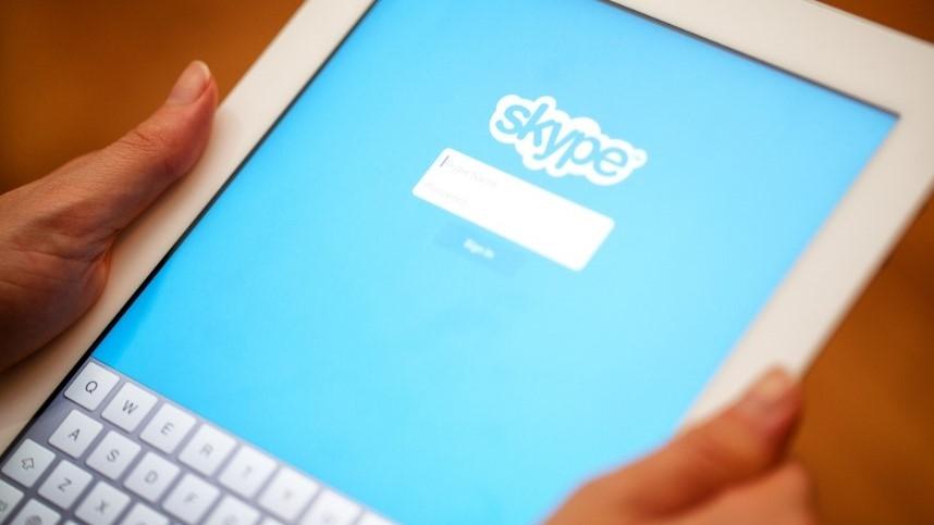 Skype'ı Kullanmak Artık Daha Kolay!