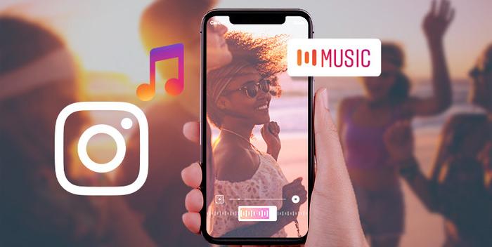Instagram Müzik Türkiye'de! Nasıl kullanılır?