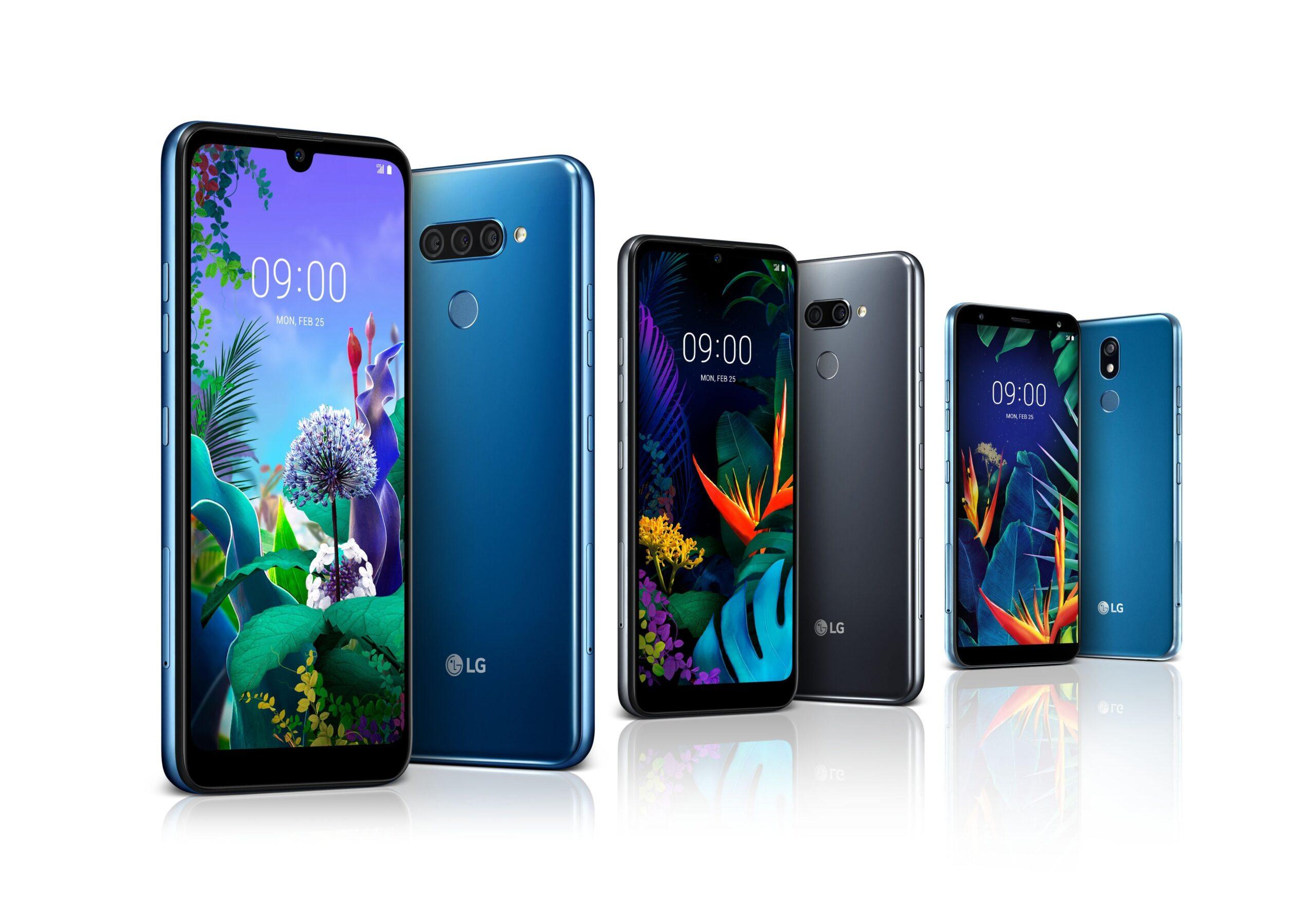 LG Q Serisinden 13 Akıllı Telefon İsmi Kaydetti