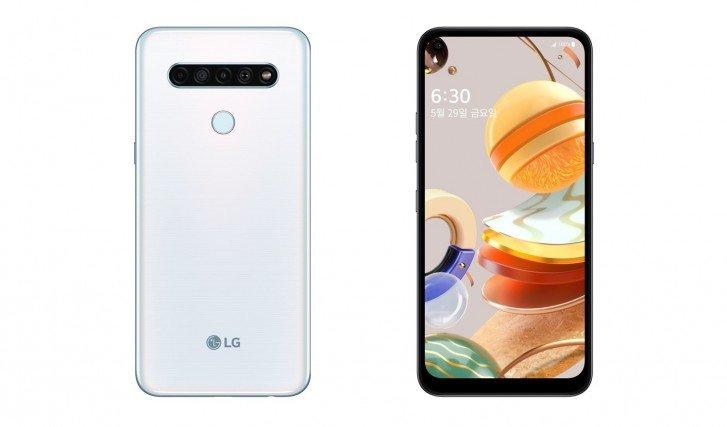 LG Q61 Duyuruldu: İşte Fiyatı Ve Özellikleri