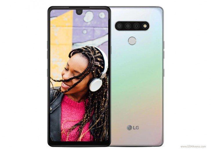 LG Stylo 6 ABD'de Satışa Sunuldu!