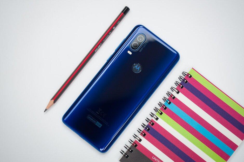 Motorola Moto E7 ve One Vision Plus özellikleri sızdırıldı