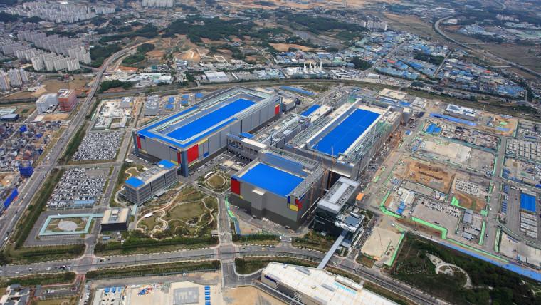 Samsung, Döküm Kapasitesinin Artırıldığını Duyurdu!