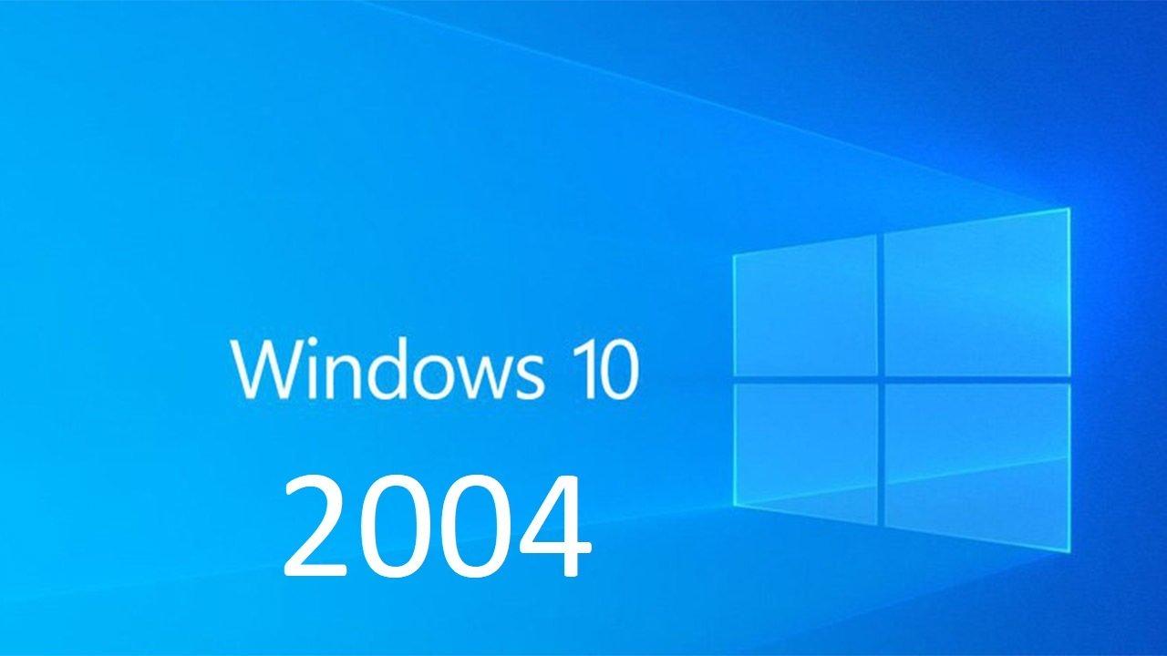 Windows 10 2004, Özelleştirilmiş Ekranlar İçin Ekler