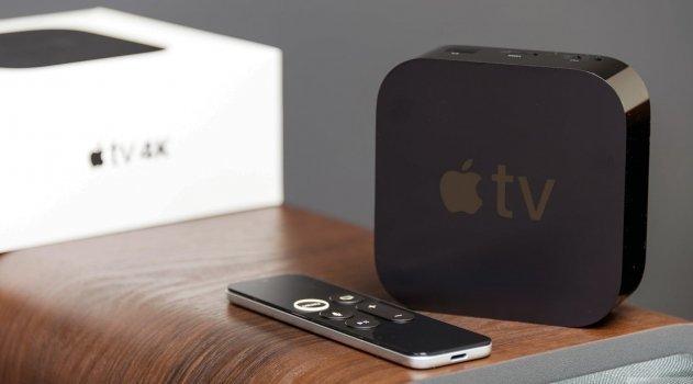 YouTube Çocuk Apple TV'ye Eklendi