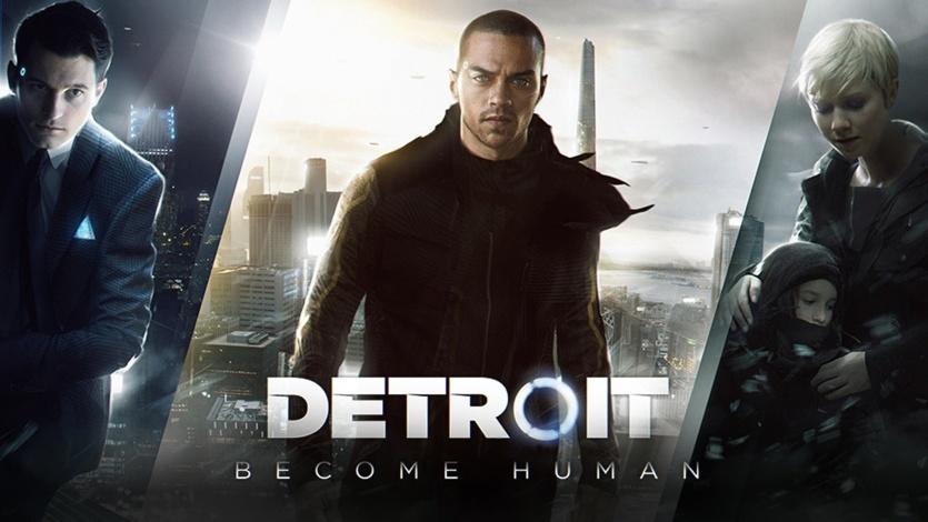 Twitch eklentisi İle 'Detroit' Oyunu'nu Siz Yönetin