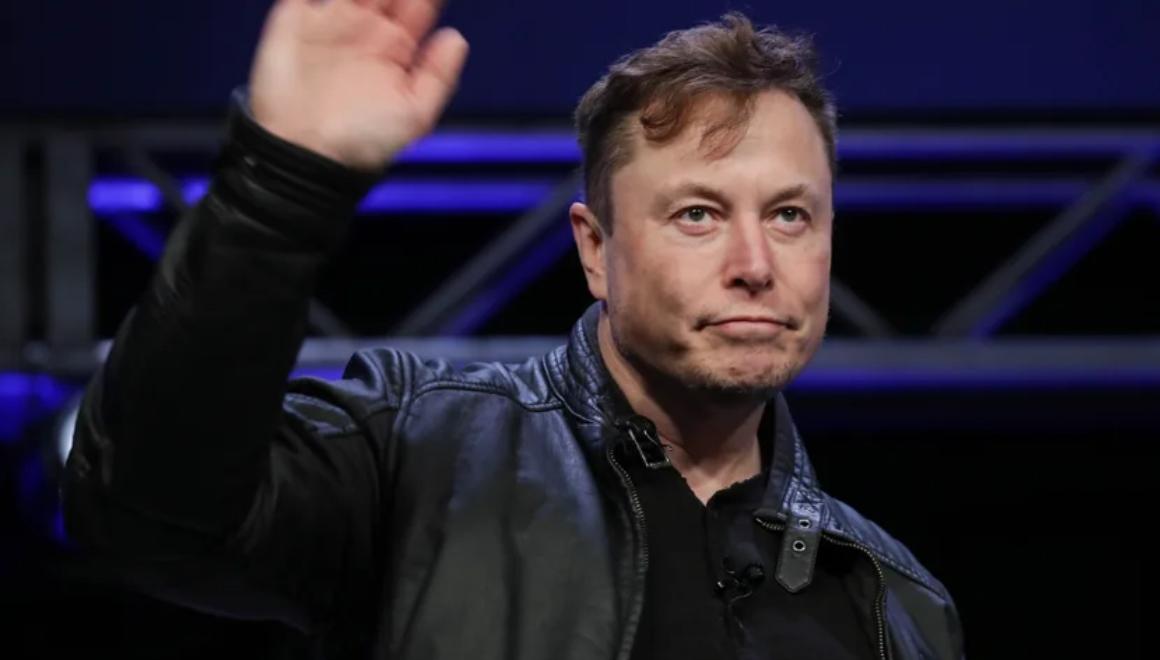 Elon Musk Değişik Açıklamalar Yaptı! Hesabı  Hacklendi mi?