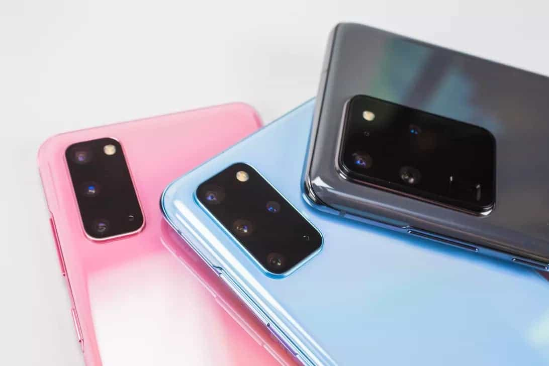 Yeni Galaxy S20 Güncellemesi Kamera Odaklı Olacak