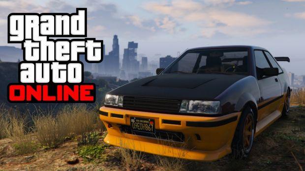 GTA Online'da Özelleştirmek İçin En İyi Ucuz Arabalar!