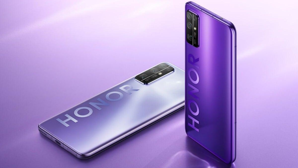5G Destekli Honor X10           20 Mayıs'ta Geliyor!