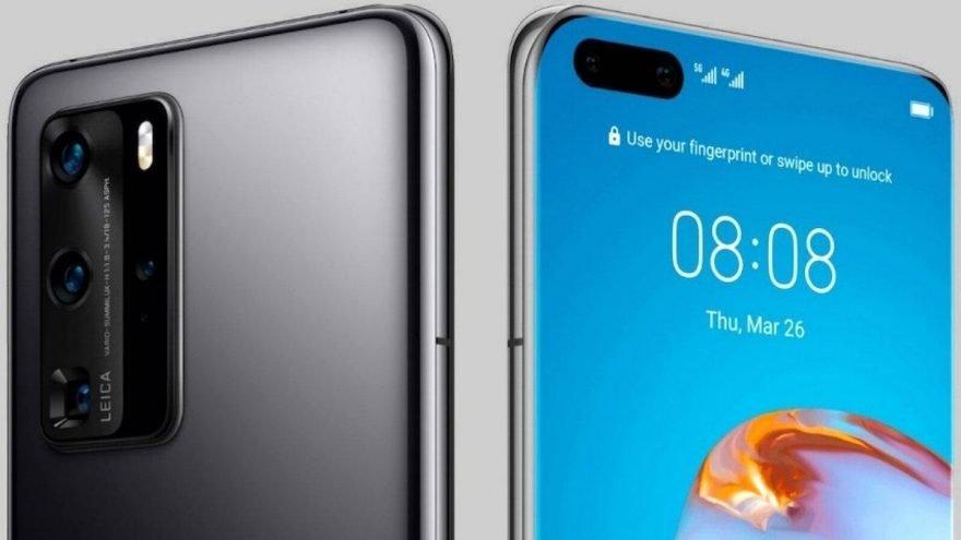 Huawei P40 Pro. En İyi Kameralı Telefon? İşte Tüm Özellikler Ve Ayrıntılar