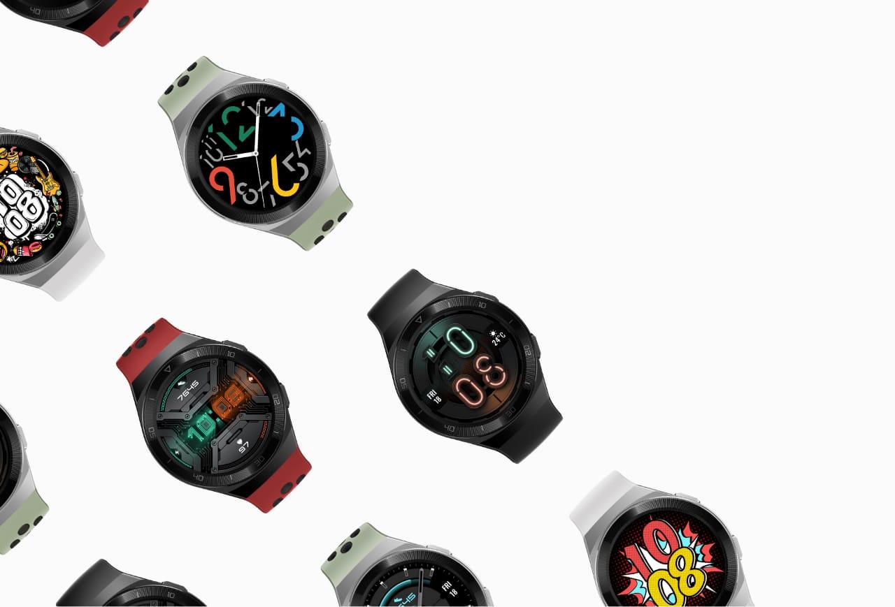 Huawei Watch GT 2e, Flipkart'tan Kaldırıldı